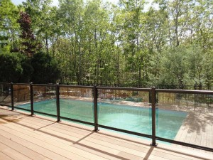Michigan Glass Fencing