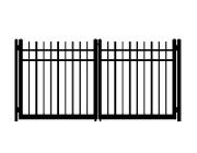 drive cap double gate
