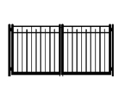 fs25 majestic alternating double gate