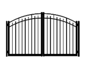 fs25 majestic standard convex double gate