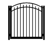 fs25 majestic standard convex single gate