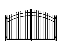 s imperial convex double gate